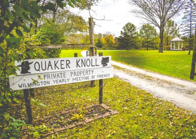 QUAKER KNOLL CAMPGROUND-136
