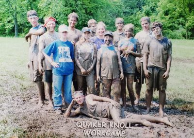 quaker knoll campers