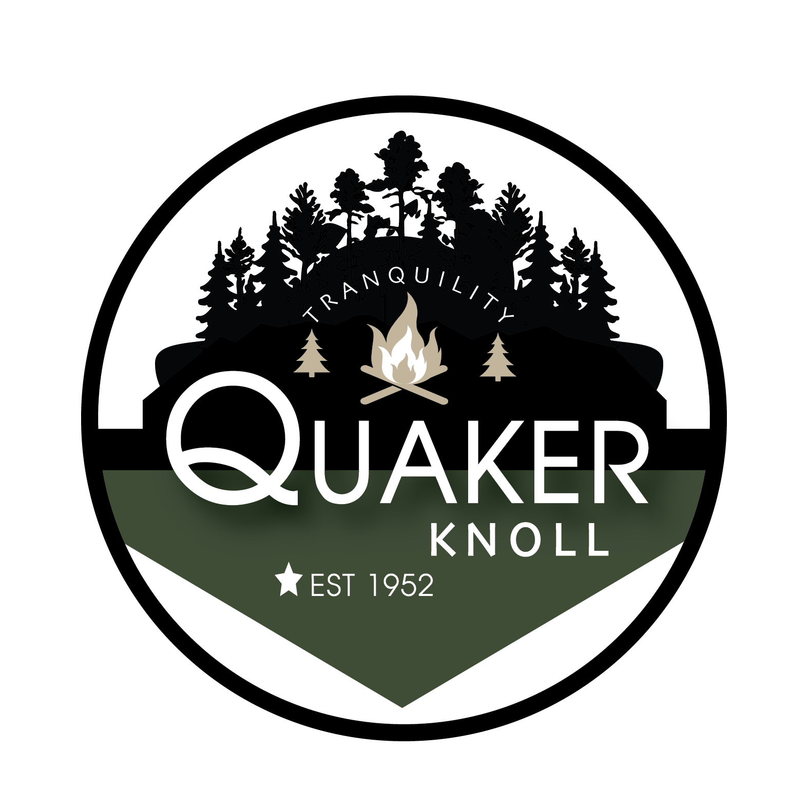 Quaker Knoll Campground